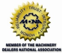 Machiner Dealers National Association