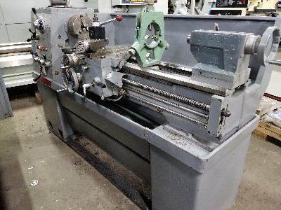 Lathes: USED JET 14