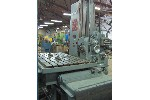 Boring Mills: USED DEVLIEG JIG MILL, Click to view larger photo...